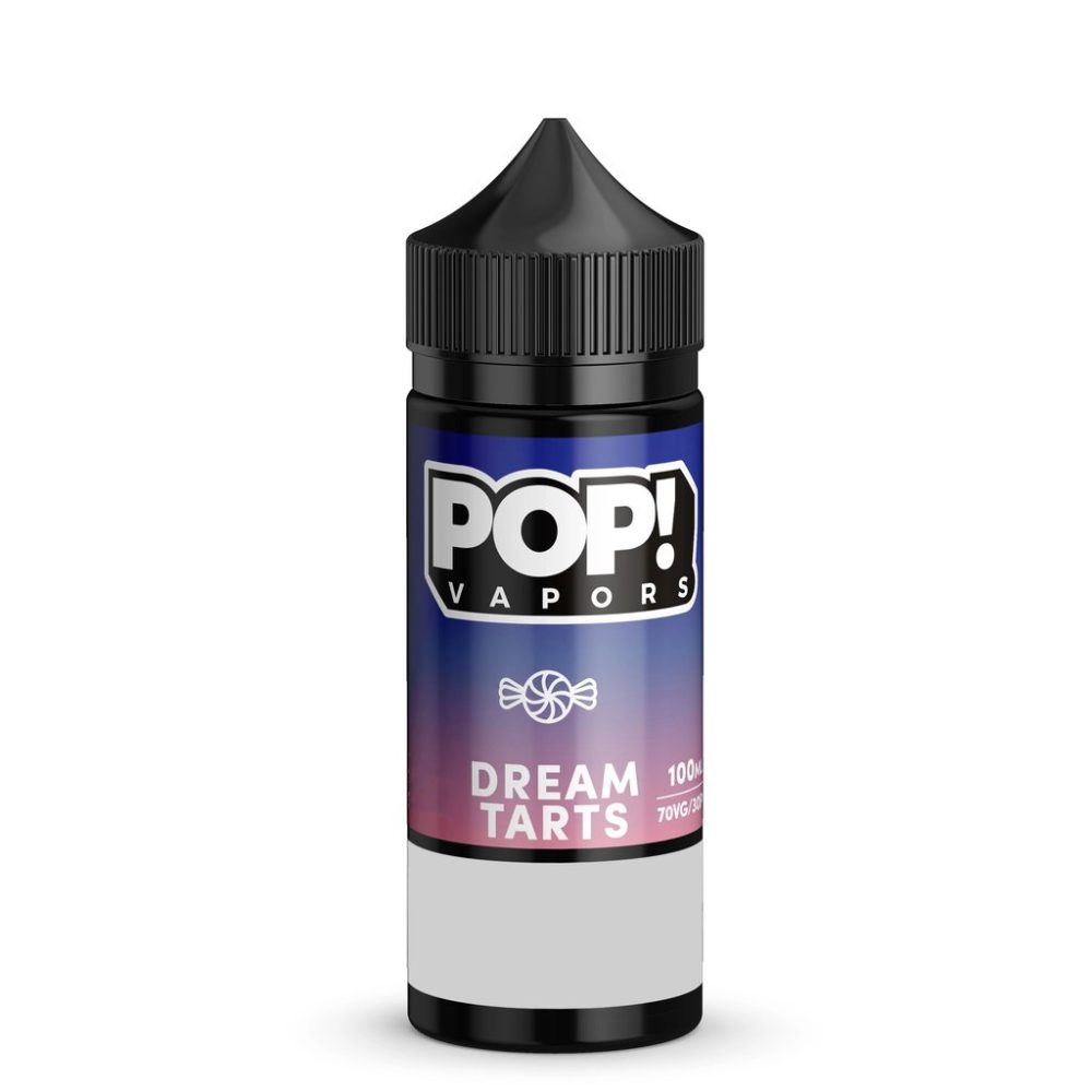Pop! Dream Tart Vape 100ml