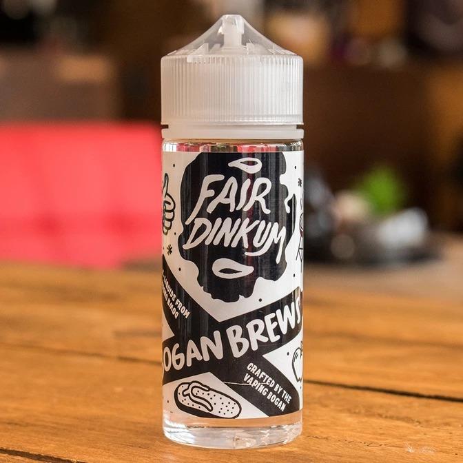 Fair Dinkum by Bogan Brews