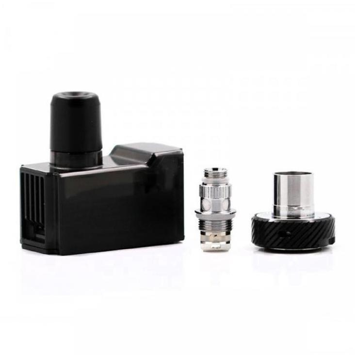 Geekvape Frenzy Replacement Pods