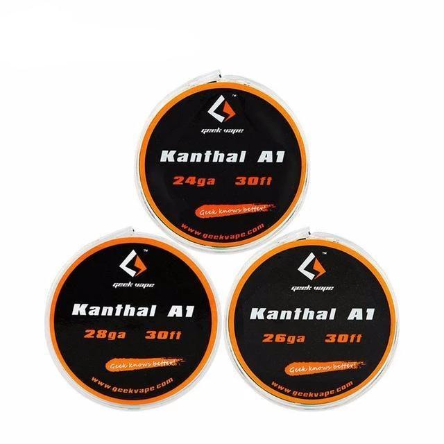 Geekvape Kanthal Wire / 5/10m