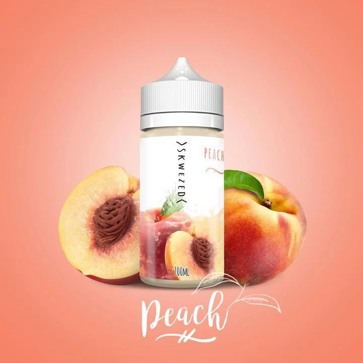Peach Ejuice by Skwezed