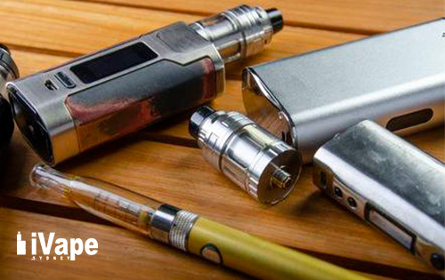 3 Most Common Styles of Mods Available in Electronic Cigarettes Store