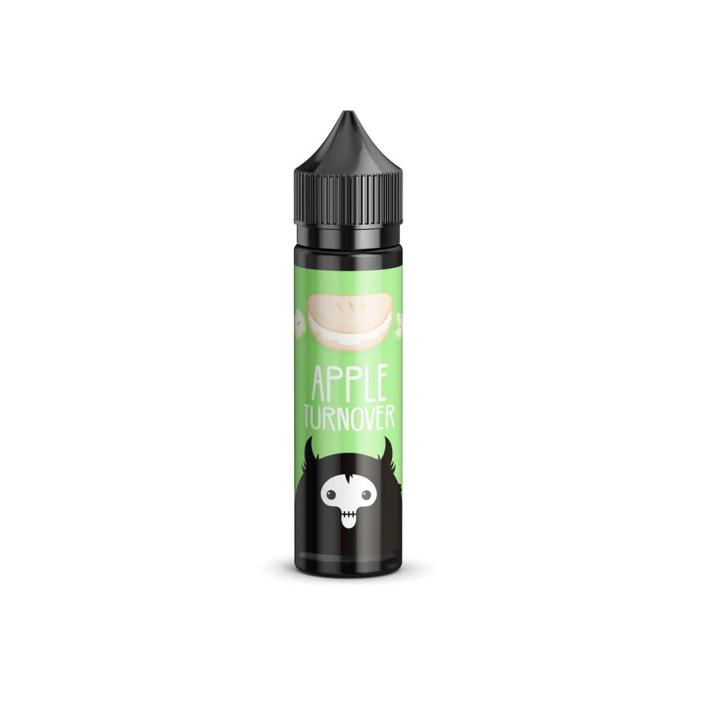 Apple Turnover by Bunyip Vapes