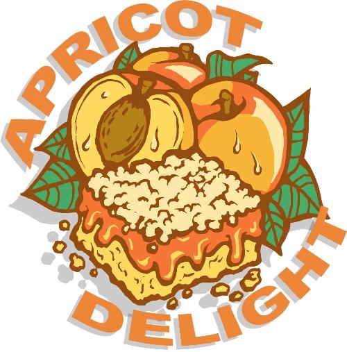 Apricot Delight by Nimbus Vapour
