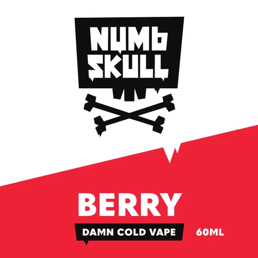 Berry by Numb Skull