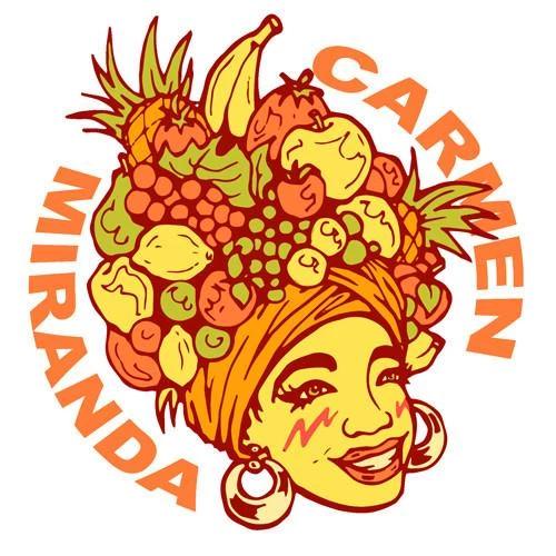 Carmen Miranda by Nimbus Vapour