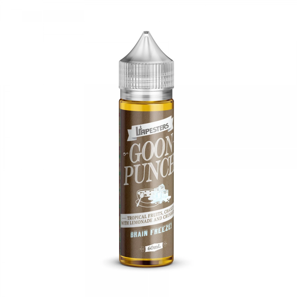 Goon Punch by Vapesters