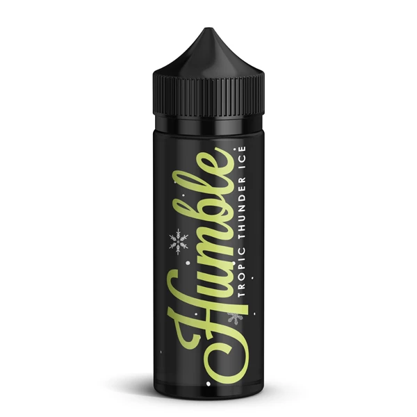 Ice Tropic Thunder - Humble Juice Co