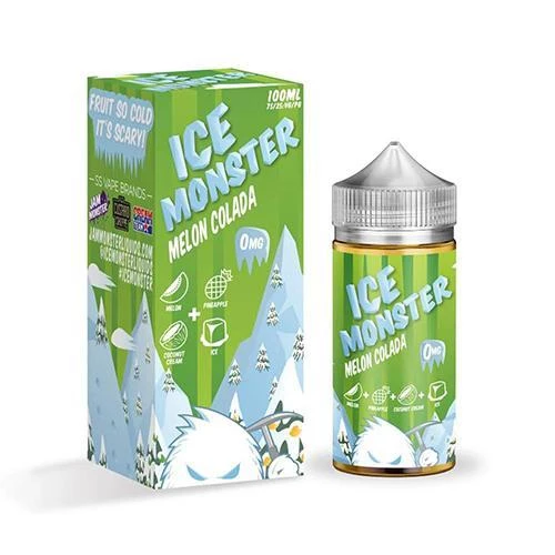 Ice Monster - Melon Colada