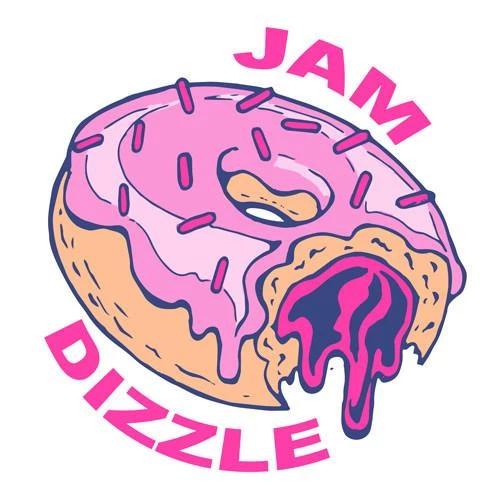 Jam Dizzle by Nimbus Vapour