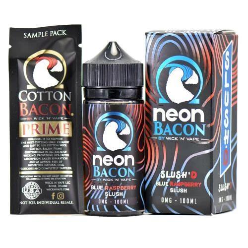 Slush by Neon Bacon