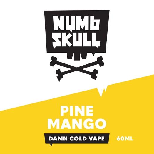 Pine Mango by Numb Skull