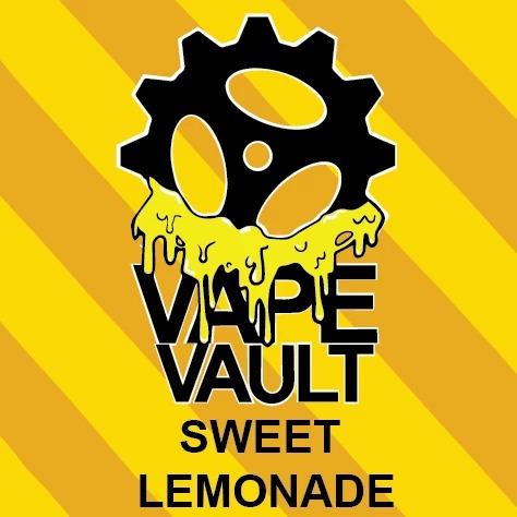 Sweet Lemonade by Vape Vault