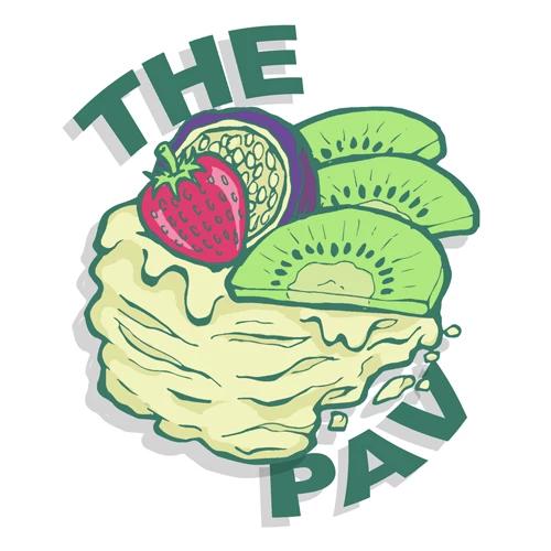 The Pav by Nimbus Vapour