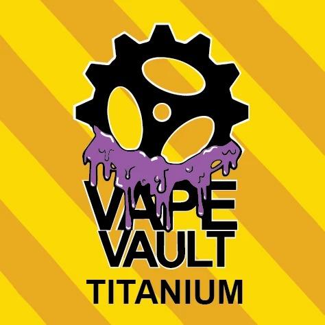 Titanium by Vape Vault