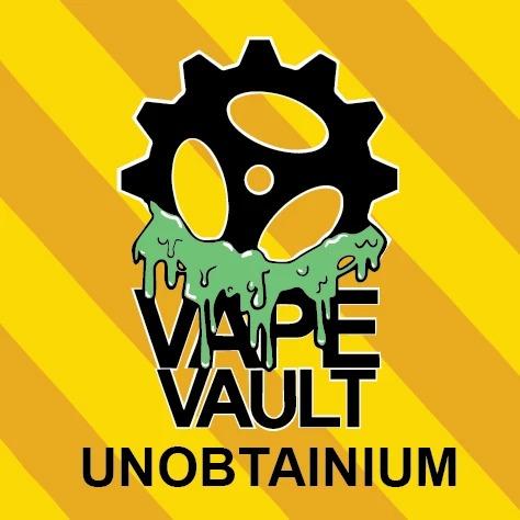 Unobtainium by Vape Vault