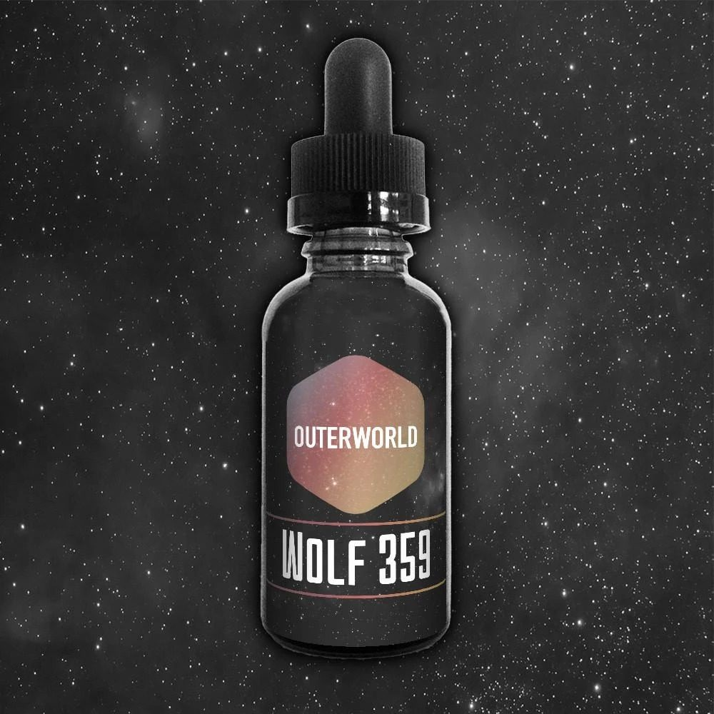 Kastra e-Liquid by Outerworld