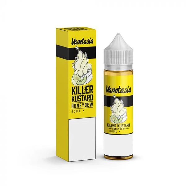Killer Kustard Honeydew by Vapetasia