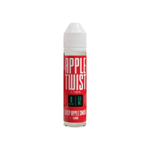 Crisp Apple Smash - Twist Eliquids