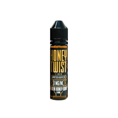Golden Honey Bomb - Twist Eliquids