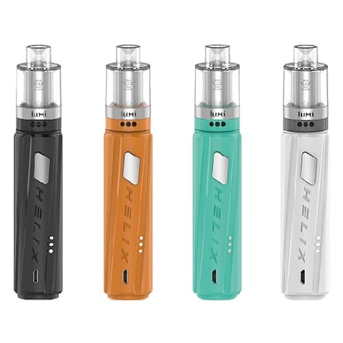 Helix Kit by Digiflavor