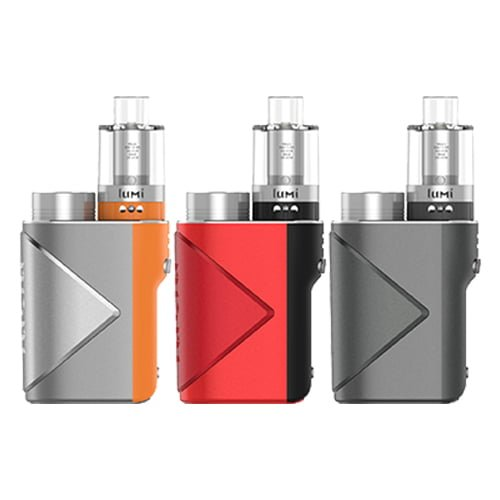 Lucid Kit by GeekVape