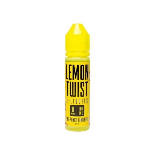 Pink Punch Lemonade - Twist Eliquids
