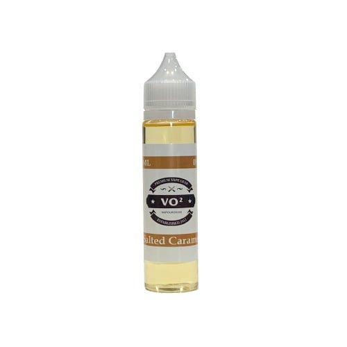 Salted Caramel - Vo2 House Blend