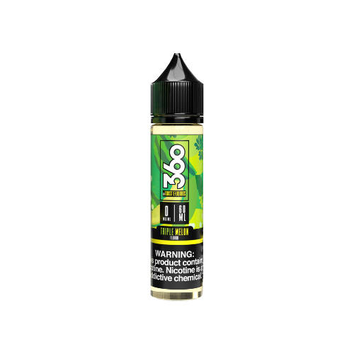 Triple Melon 360 - Twist Eliquids