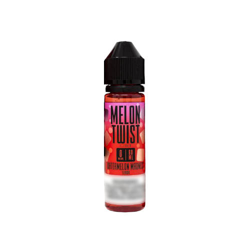 Watermelon Madness - Twist Eliquids