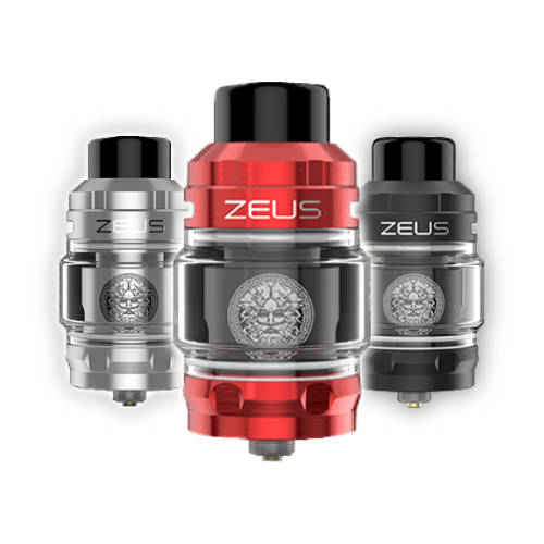 Zeus Subohm Tank Geek Vape