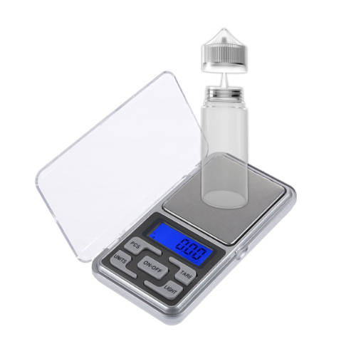 Digital Mixing Scales Tool