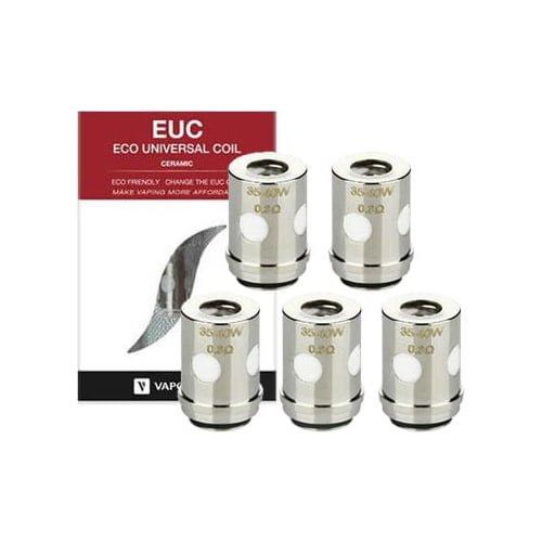 EUC Coils by Vaporesso