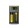 Intellicharger I2 18650 Charger